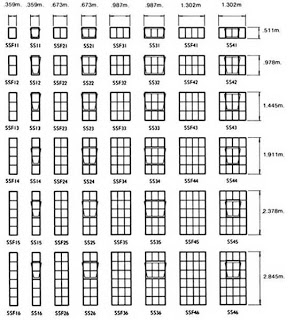 BK Lining Systems cc - Catalogue